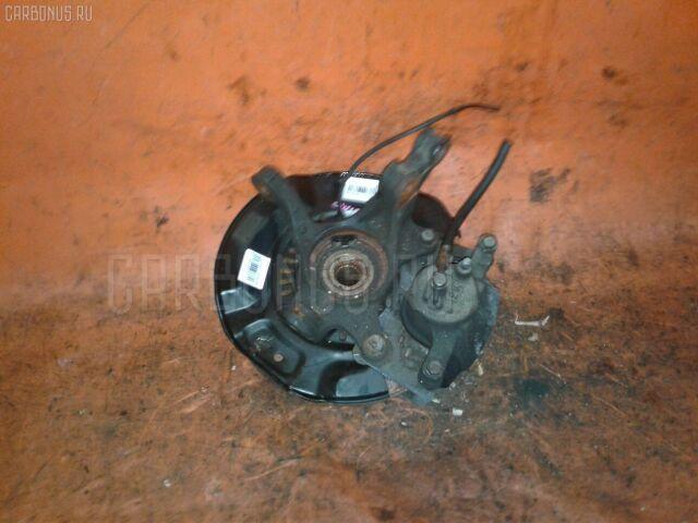 Ступица на Toyota Ractis SCP100 2SZ-FE