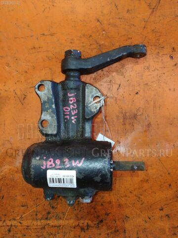 Рулевой редуктор на Suzuki Jimny JB23W K6A