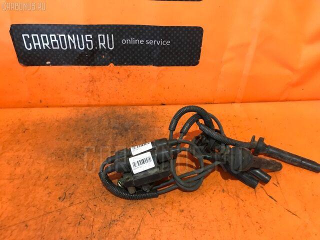 Катушка зажигания на Subaru Impreza GD3 EJ15