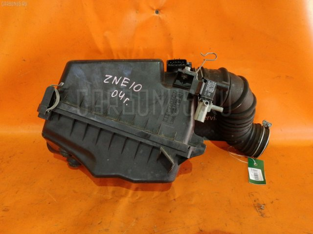 Корпус воздушного фильтра на Toyota Wish ZNE10G 1ZZ-FE
