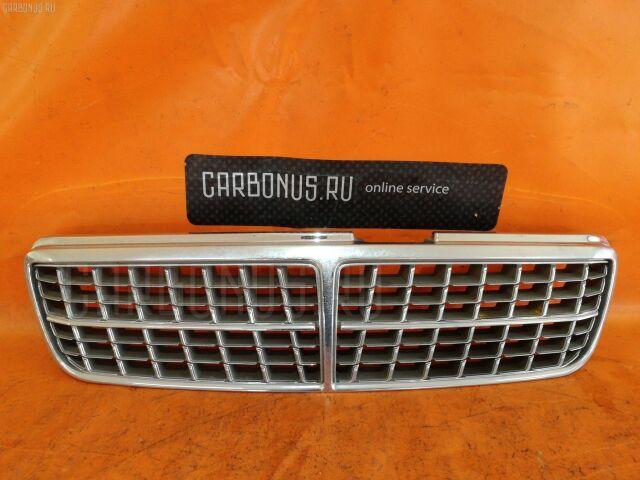 Решетка радиатора на Nissan Cedric MY33