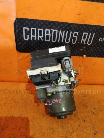 Блок abs на Toyota Carina AT212 5A-FE