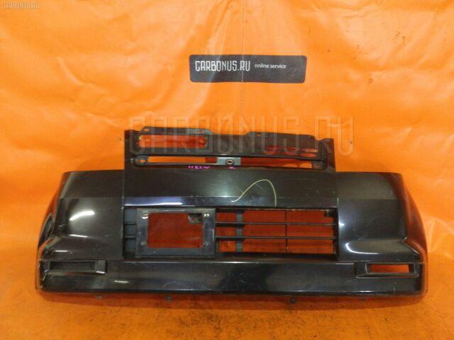 Бампер на Mitsubishi Ek Wagon H81W