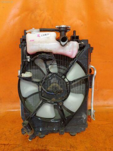 Радиатор двигателя на Daihatsu Mira L275S KF-VE