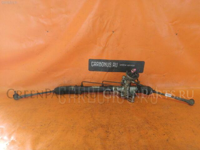 Рулевая рейка на Honda Stepwgn RG4 K24A