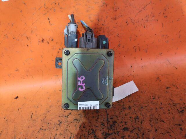 Блок управления электроусилителем руля на Honda Accord Wagon CF6 F23A