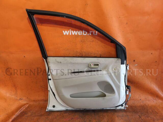Дверь на Toyota Ipsum SXM10G