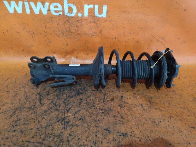 Стойка амортизатора на Toyota Starlet EP91, EP95, NP90
