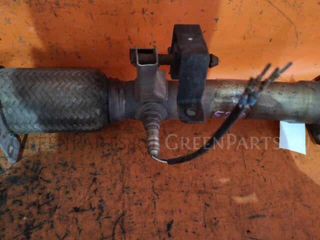 Глушитель на Honda Accord CL3 F20B