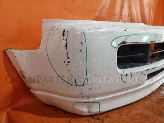 Бампер на Honda Stepwgn RF1