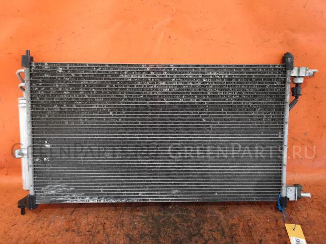 Радиатор кондиционера на Nissan Wingroad JY12, NY12, Y12 HR15DE, MR18DE