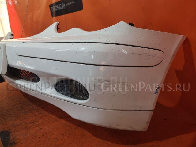 Бампер на Mercedes-benz C-CLASS W203