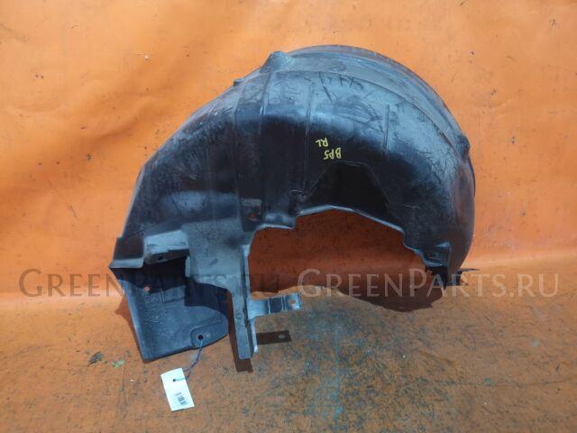 Подкрылок на Subaru Legacy Wagon BP5 EJ20