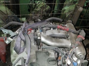 Двигатель на Toyota Mark II JZX100 1JZ-GE 1024297