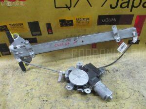 Стеклоподъемный механизм на Mitsubishi Lancer CS2A