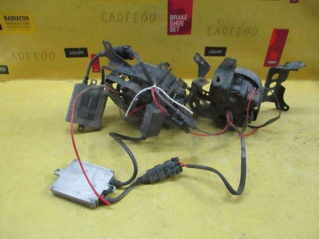 Туманка бамперная на Honda Odyssey RA8 P0476