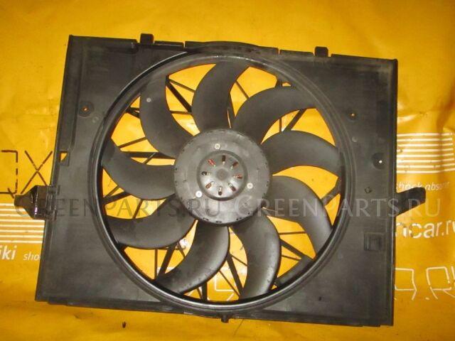 Вентилятор радиатора ДВС на Bmw 7-SERIES E65-HL62 N62B40A