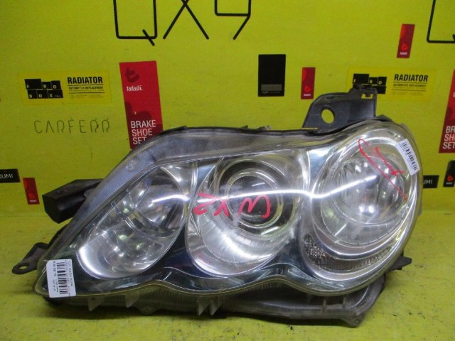 Фара на Toyota Mark X GRX120 22-330