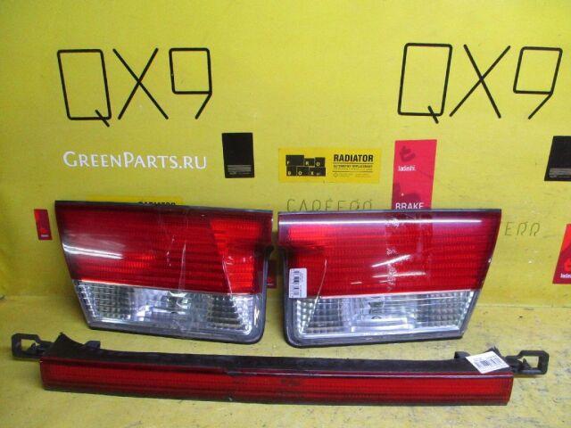 Стоп-планка на Nissan Sunny B15 4845B