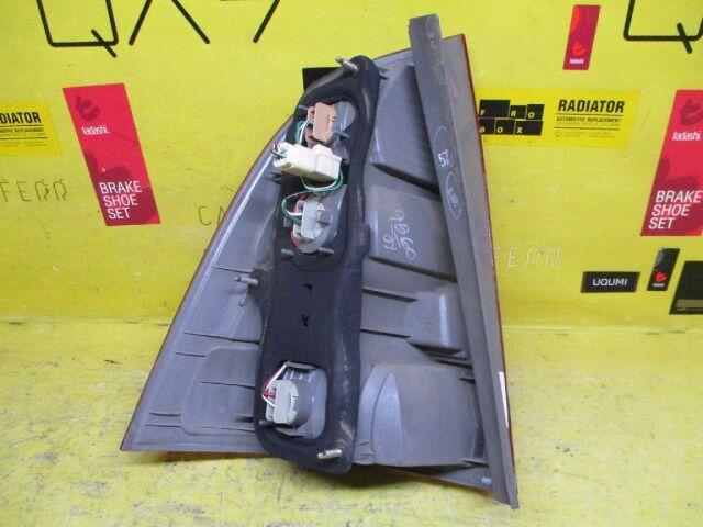 Стоп на Toyota Corolla Fielder NZE121G 13-79