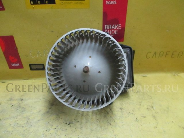 Мотор печки на Nissan Ad Van VHNY11