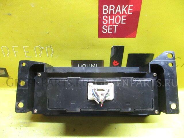 Блок управления климатконтроля на Toyota LITE ACE NOAH SR40G 3S-FE