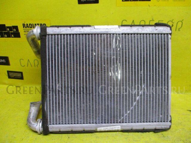Радиатор печки на Toyota Corolla Fielder ZZE122G 1ZZ-FE
