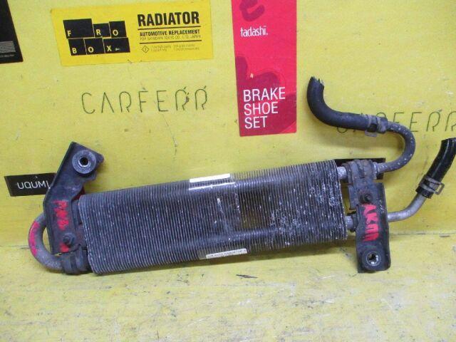 Радиатор автоматической кпп на Nissan Avenir PNW11 SR20DE
