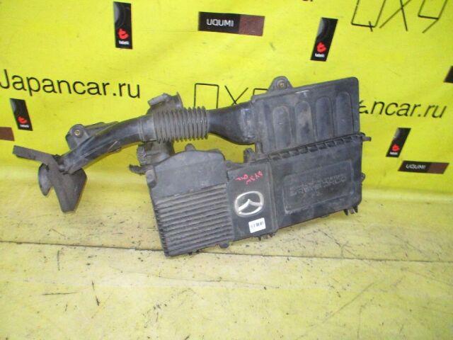 Блок efi на Mazda Demio DY3W ZJ-VE