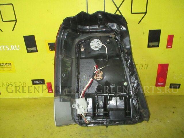 Стоп на Subaru Forester SF5 220-20697