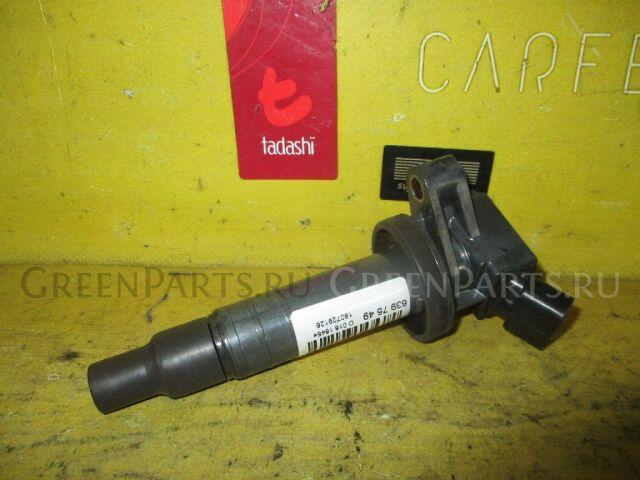 Катушка зажигания на Toyota MR2 ZZW30L 1ZZ-FE