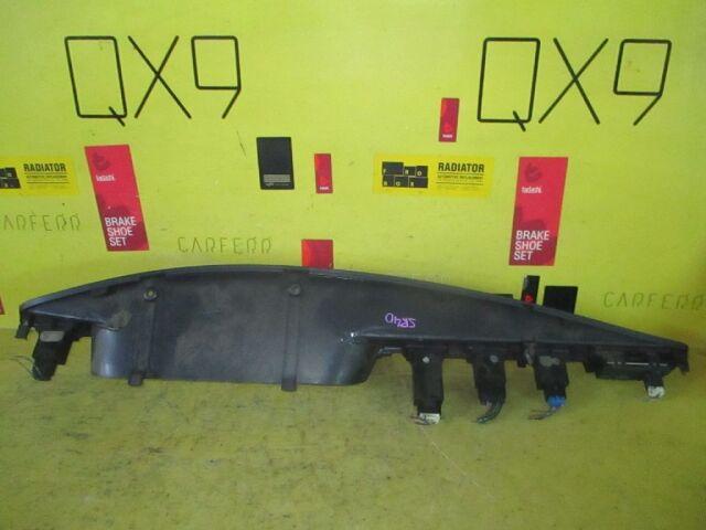Консоль магнитофона на Toyota LITE ACE NOAH SR40G