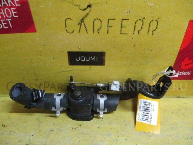 Клапан отопителя на Honda Odyssey RA8, RA9
