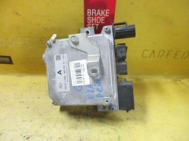 Блок управления электроусилителем руля на Subaru Impreza GP3 F16