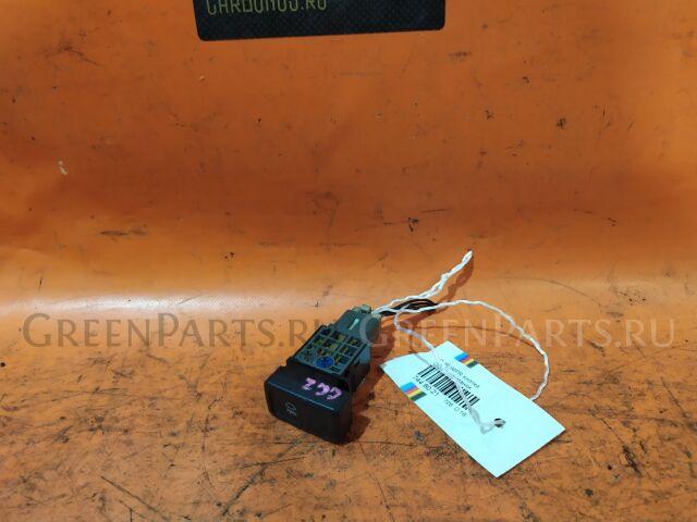 Кнопка на Subaru Impreza Wagon GG2
