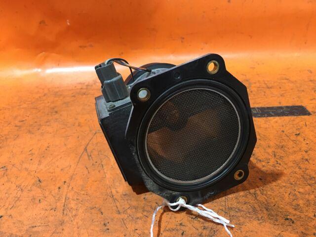 Датчик расхода воздуха на Nissan Laurel GC34, GCC34, HC34 RB20E, RB25DE, RB25DET