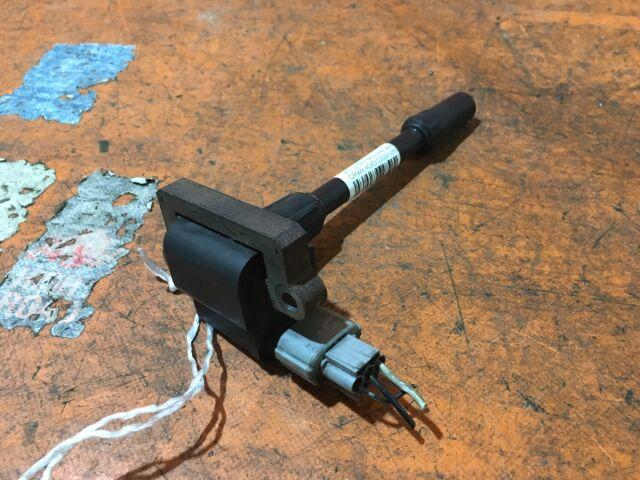 Катушка зажигания на Mitsubishi Chariot Grandis N84W, N94W 4G64