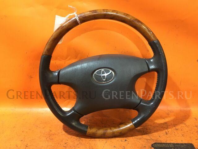 Руль на Toyota Mark II GX110