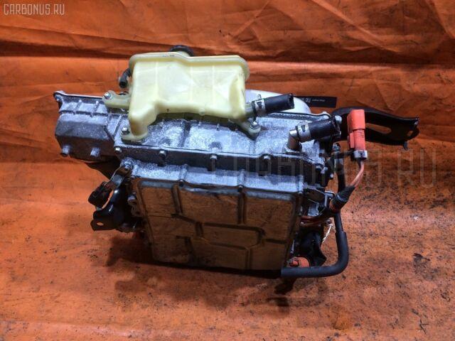 Аккумулятор на Toyota Prius NHW20 1NZ-FXE
