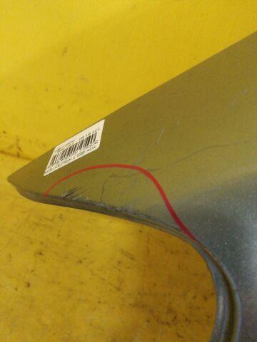 Крыло на Toyota Belta SCP92