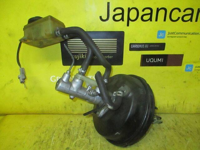 Главный тормозной цилиндр на Toyota Gaia SXM10G