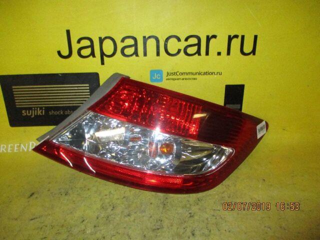 Стоп на Honda Fit Aria GD6 P3023