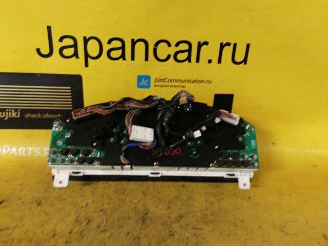 Спидометр на Nissan Presage U30 KA24DE