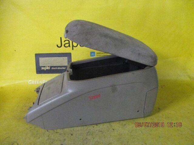 Подлокотник на Toyota Mark II JZX110
