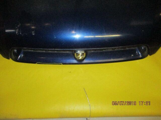 Капот на Subaru Legacy Wagon BH5