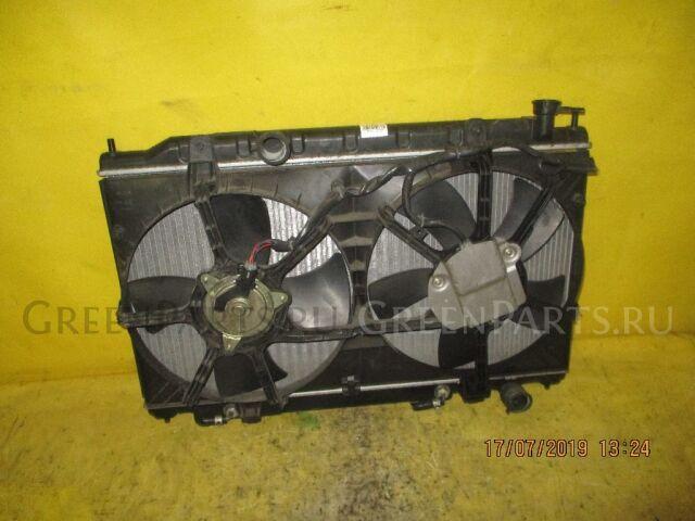 Радиатор двигателя на Nissan Teana J31, PJ31 VQ23DE, VQ35DE