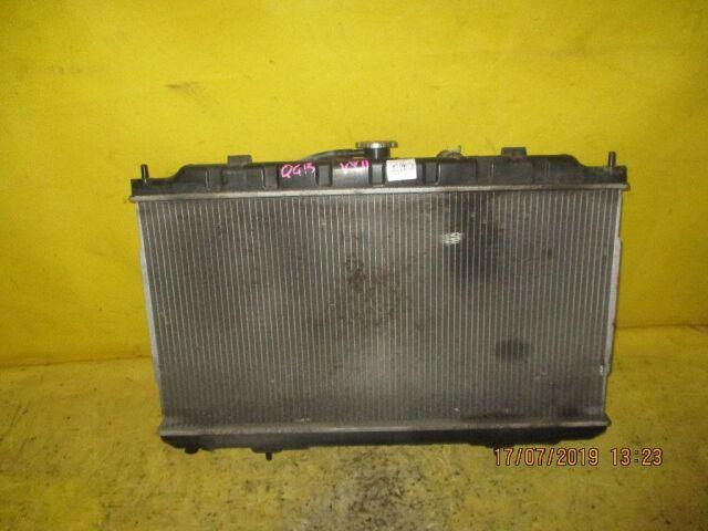 Радиатор двигателя на Nissan Ad Van VY11 QG13DE
