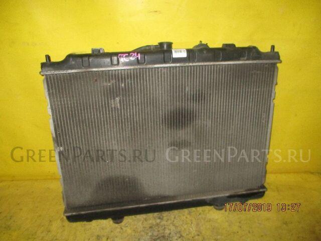 Радиатор двигателя на Nissan Bassara JTNU30, JTU30 QR25DE