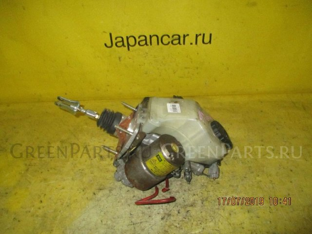 Главный тормозной цилиндр на Toyota Brevis JCG10 1JZ-FSE