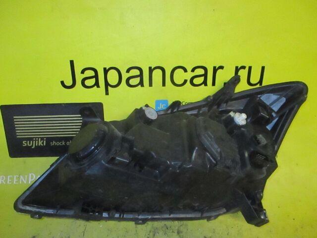 Фара на Toyota Allex NZE121 13-75